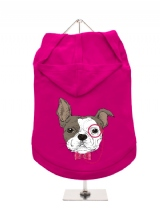 ''Humanimals: French Bulldog'' Dog Hoodie / T-Shirt