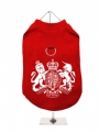 ''British Coat of Arms'' Harness T-Shirt