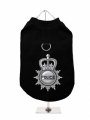 ''British Police'' Harness T-Shirt