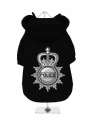 ''British Police'' Dog Sweatshirt