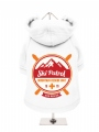 ''Ski Patrol'' Dog Sweatshirt