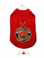 ''Fire Dept.'' Harness T-Shirt
