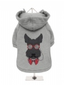 ''Humanimals: Scottish Terrier'' Dog Sweatshirt