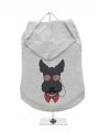 ''Humanimals: Scottish Terrier'' Dog Hoodie