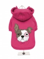 ''Humanimals: French Bulldog'' Dog Sweatshirt