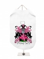 ''Family Crest / Coat of Arms'' Harness T-Shirt