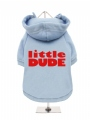 ''Little Dude'' Dog Sweatshirt