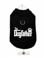 ''The Dogfather'' Harness T-Shirt