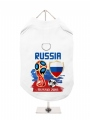 ''World Cup 2018: Russia'' Harness T-Shirt