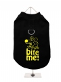 ''Bite Me'' Harness T-Shirt