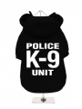 ''Police K-9 Unit'' Dog Sweatshirt