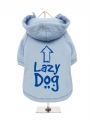 ''Lazy Dog'' Dog Sweatshirt