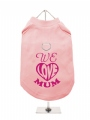''Mothers Day: We Love Mum'' Harness T-Shirt