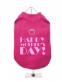 ''Mothers Day: Happy Mothers Day'' Harness T-Shirt