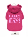 ''Mothers Day: Happy Mothers Day'' Dog Sweatshirt